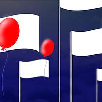 abenomics, japanese flag, take aim, bulls eye, missing the mark, japan
