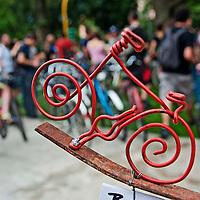 Biciclette a Roma