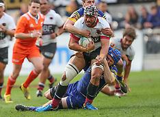 Dunedin-Rugby Mitre 10, Otago v North Harbour