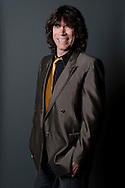 February 20th, 2012, Las Vegas, Nevada. The 21st Annual Reel Awards in Las Vegas where celebrity lookalikes show off their talents. Pictured here is Johnny Moroko as Rolling Stone, Mick Jagger..PHOTO © JOHN CHAPPLE / www.johnchapple.com.