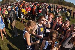 New England High School XC Championship, Barrington team champions