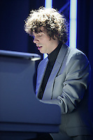 Razorlight's Johnny Borrell