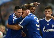 Fussball Bundesliga 2012/13: Schalke - Dortmund