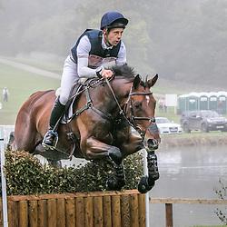 BPIHT15 - CCI3* Blenheim Palace International Horse Trials 2015