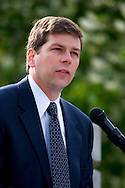 Anchorage Mayor Mark Begich