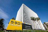 Building at 5901 Century Boulevard, Los Angeles.