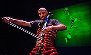 Tony Olivares Dance body-TRAKS