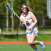 5-06-17 Chicopee Girl's Lacrosse