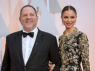 Georgina Chapman Leaves Harvey Weinstein