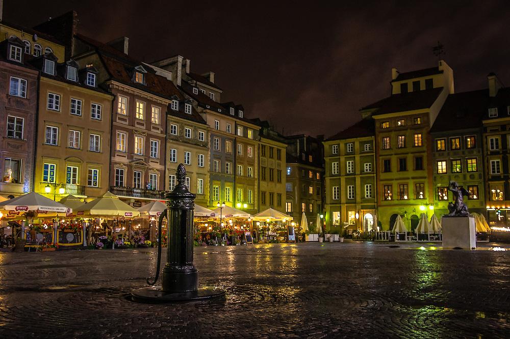 Warszawa, Poland