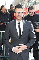 Peter Andre, TRIC Awards, Grosvenor House Hotel, London UK, 12 March 2013, (Photo by Richard Goldschmidt)