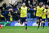 Oxford United v Milton Keynes Dons 110217