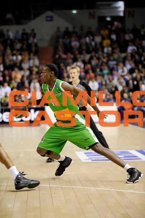 DESCRIZIONE : Championnat de France Pro a Antares Le Mans<br /> GIOCATORE : RYLEY Mykal<br /> SQUADRA : Nanterre<br /> EVENTO : Pro a 1 journee<br /> GARA : Le Mans Nanterre<br /> DATA : 08/10/2011<br /> CATEGORIA : Basketball France Homme<br /> SPORT : Basketball<br /> AUTORE : JF Molliere<br /> Galleria : France Basket 2011-2012 Action<br /> Fotonotizia : Championnat de France Basket Pro A<br /> Predefinita :