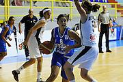CAGLIARI 20 AGOSTO 2011<br /> CAMPIONATI EUROPEI U 16<br /> ITALIA BELGIO<br /> NELLA FOTO ZANDALASINI<br /> FOTO CIAMILLO