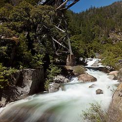 Feather River Area, California