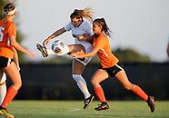 OC Women's Soccer vs East Central University - 9/10/2019