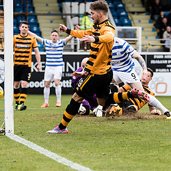 Morton v Alloa | Scottish Championship | 19 March 2016