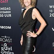 NLD/Amsterdam/20171207 - inloop The Roast of Giel Beelen, Carolien Borgers