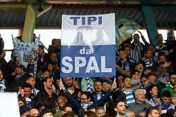 TIFOSI DELLA SPAL<br /> CALCIO SPAL - PRO VERCELLI