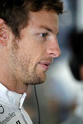 Motorsports / Formula 1: World Championship 2010, GP of Japan, 01 Jenson Button (GBR, Vodafone McLaren Mercedes),