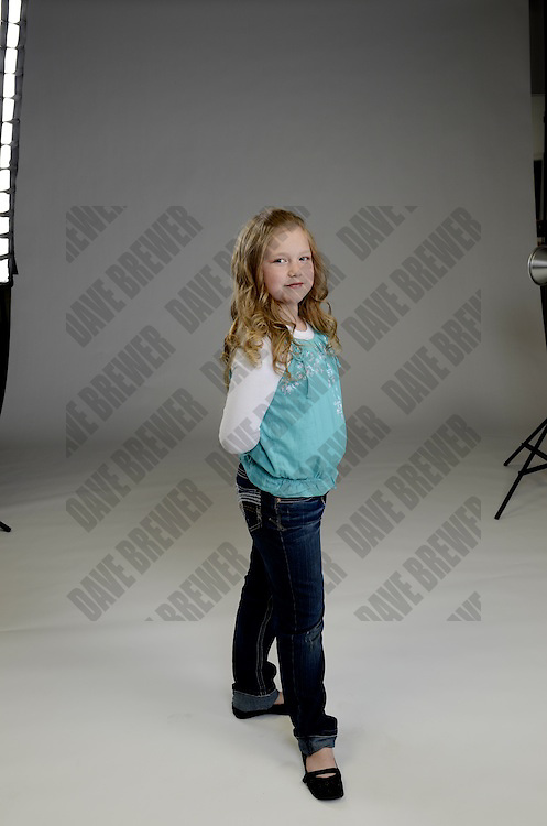 Spotlight Dance 2011 Portraits