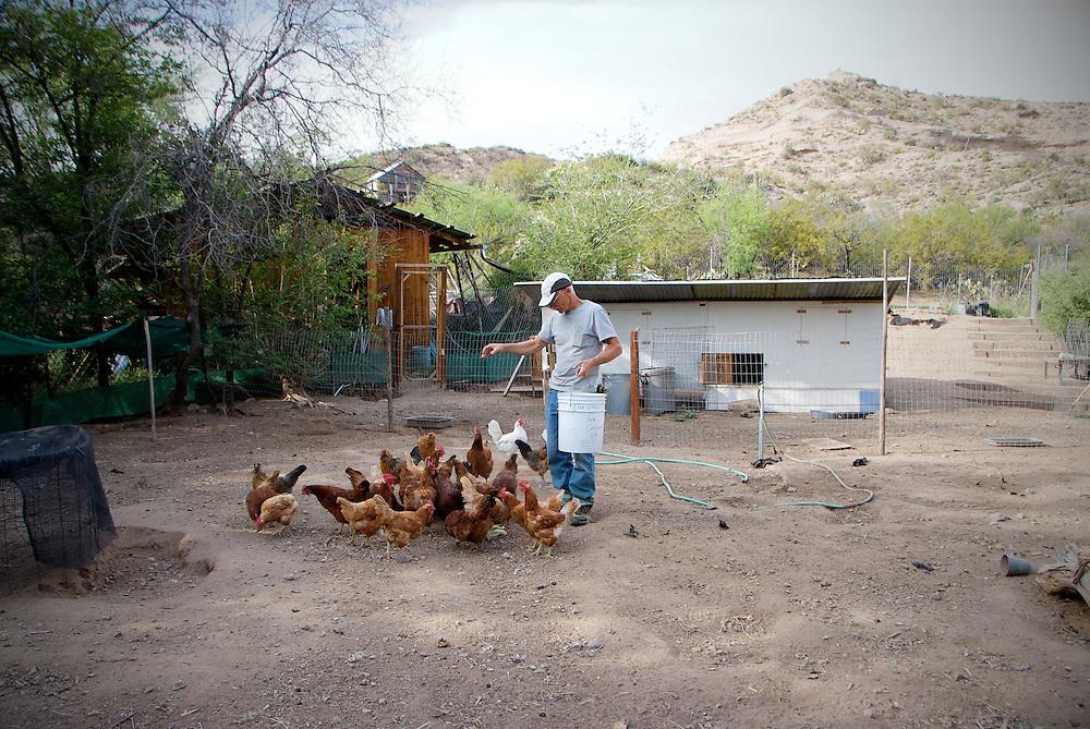 Wind Spirit Community Spring 2012