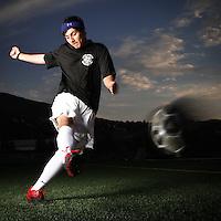 JV & Varsity Soccer