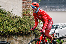 2019 Liege-Bastogne-Liege, Belgium, 28 April 2019, Photo by Thomas van Bracht / PelotonPhotos.com