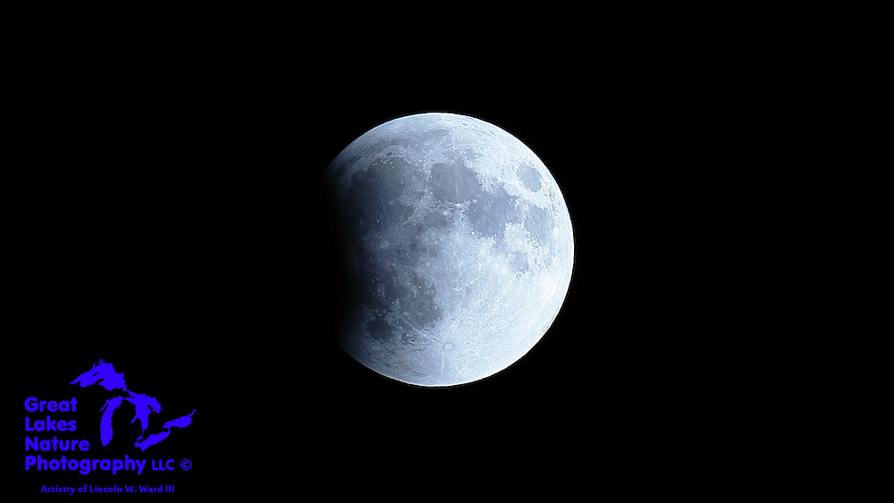 Super Blood Moon Eclipse of 09/27/2015