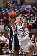 OC Women's BBall vs UCO - 12/16/2006