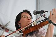 Otter Creek concert at 2011 Tucson Folk Festival.