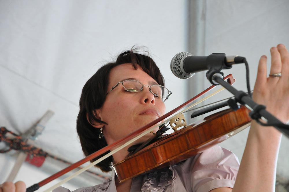 Otter Creek concert at 2011 Tucson Folk Festival. Event photography by Martha Retallick.