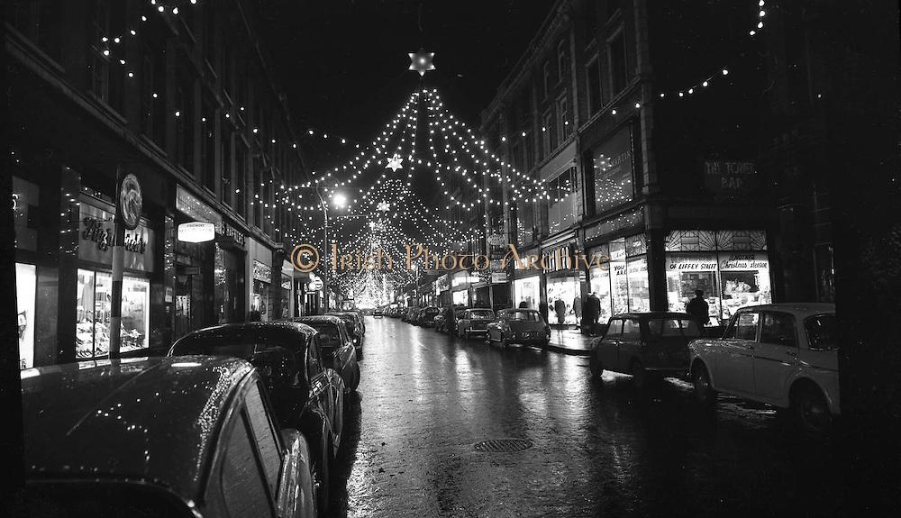 Views of Dublin.14/12/1966