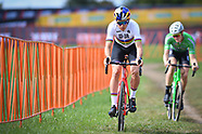 UCI World Cup cyclocross Training - 22 Sept 2018