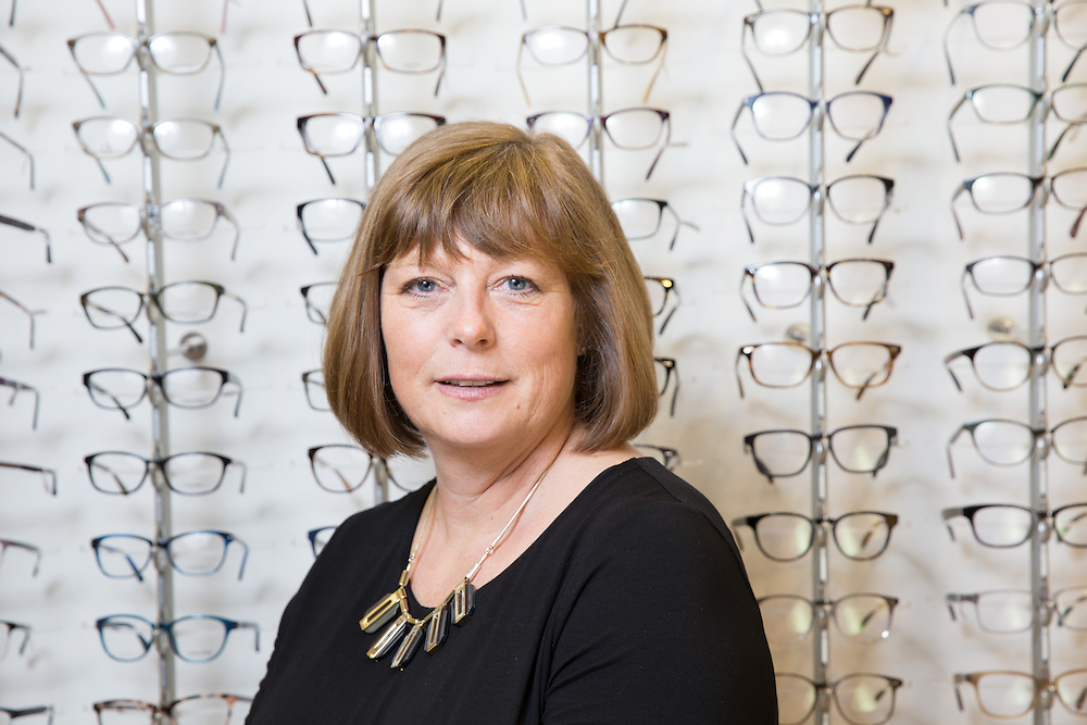 FREE PICTURES : Michelle Le Prevost MD Black and Lizars in  Gordon Street, Glasgow.  Picture Robert Perry 11th March 2016<br /> <br /> Please credit photo to Robert Perry<br /> <br /> Image is free to use in connection with the promotion of the above company or organisation. 'Permissions for ALL other uses need to be sought and payment make be required.<br /> <br /> <br /> Note to Editors:  This image is free to be used editorially in the promotion of the above company or organisation.  Without prejudice ALL other licences without prior consent will be deemed a breach of copyright under the 1988. Copyright Design and Patents Act  and will be subject to payment or legal action, where appropriate.<br /> www.robertperry.co.uk<br /> NB -This image is not to be distributed without the prior consent of the copyright holder.<br /> in using this image you agree to abide by terms and conditions as stated in this caption.<br /> All monies payable to Robert Perry<br /> <br /> (PLEASE DO NOT REMOVE THIS CAPTION)<br /> This image is intended for Editorial use (e.g. news). Any commercial or promotional use requires additional clearance. <br /> Copyright 2016 All rights protected.<br /> first use only<br /> contact details<br /> Robert Perry     <br /> 07702 631 477<br /> robertperryphotos@gmail.com<br />        <br /> Robert Perry reserves the right to pursue unauthorised use of this image . If you violate my intellectual property you may be liable for  damages, loss of income, and profits you derive from the use of this image.