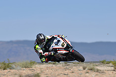 Almeria BSB Official Preseason Test 2014