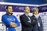 Enzo Truppa<br /> Reem Acra FEI World Cup Final 2013<br /> © DigiShots