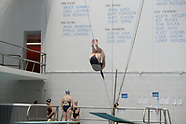 Event 18 - Women's 1 mtr Diving