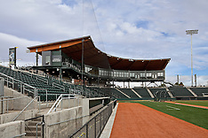 PK Park - University of Oregon
