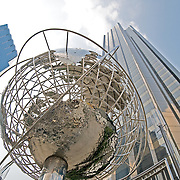 Trump Tower, Columbus Circle, New York