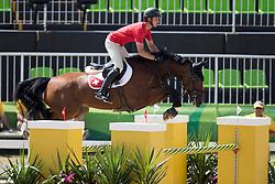 Guerdat Steve, SUI, Nino Des Buissonnets<br /> Olympic Games Rio 2016<br /> © Hippo Foto - Dirk Caremans<br /> 13/08/16