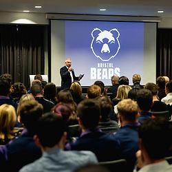 Bristol Bears Announcement
