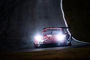 October 10-12, 2019: IMSA Weathertech Series, Petit Le Mans: #911 Porsche GT Team Porsche 911 RSR, GTLM: Patrick Pilet, Nick Tandy, Frederic Makowiecki, Classic Porsche Coca Cola Livery