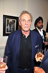 MARK SHAND brother of the Duchess of Cornwall at a party to launch the Indian Head Injury Foundation held at Thomas Gibson Fine Art Ltd. 31 Bruton Street, London on 16th June 2009