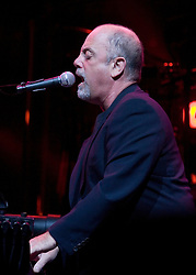 Billy Joel performed at the John Paul Jones Arena at the University of Virginia in Charlottesville, VA on February 23, 2007.  The concert drew a sell out crowd of over 13,000 people and was part of the opening year of performance events at JPJ.