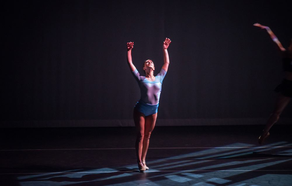Boston Contemporary Dance Festival at the Paramount Theatre. Boston, MA 8/17/2013 Sheena Annalise-Arch Contemporary Ballet