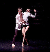 Symphonie Dramatique<br /> by Québécois dance company Cas Public<br /> a contemporary reimagining of Romeo and Juliet <br /> Choreographed by Hélène Blackburn <br /> at the <br /> Linbury Studio Theatre, Royal Opera House, Covent Garden, London, Great Britain <br /> rehearsal <br /> 22nd September 2015 <br /> <br /> (opens on Wednesday 23 September 2015)<br /> <br /> Nicholas Bellefleur<br /> <br /> Alexandre Carlos<br /> <br /> Roxane Duchesne-Roy<br /> <br /> Cai Glover<br /> <br /> Daphnée Laurendeau<br /> <br /> IsaBelle Paquette<br /> <br /> Marc-André Poliquin<br /> <br /> Mickaël Spinnhirny<br /> <br /> <br /> Photograph by Elliott Franks<br /> <br /> Image licensed to Elliott Franks Photography Services