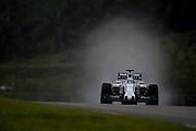 March 27-29, 2015: Malaysian Grand Prix - Felipe Massa (BRA), Williams Martini Racing