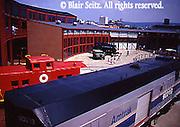 Modern Locomotive, Steamtown National Historic Site, Scranton, PA