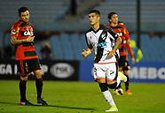 Danubio -Sport Recife